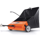Towed Sweepers, Collectors & Leaf Blowers