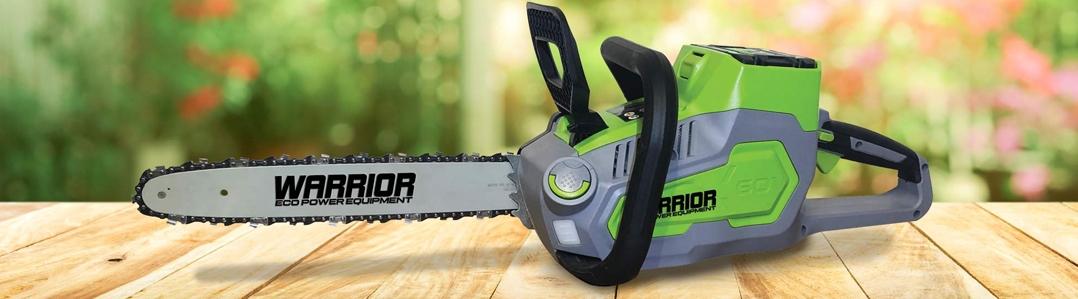 Warrior Eco Power Equipment
