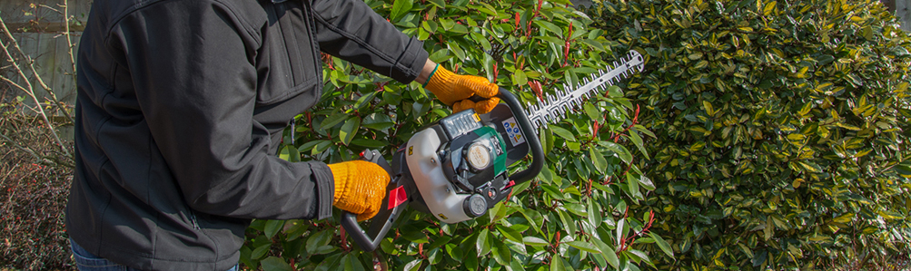 Petrol Hedge Trimmers Amp Hedge Cutters