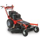 Wide Cut Lawn Mowers