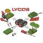 WOLF-Garten LYCOS 40V Cordless Gardening Tools