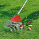 WOLF-Garten Multi-Change Lawn Care & Weeding Tools