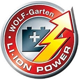 WOLF-Garten Li-Ion Cordless Garden Tools