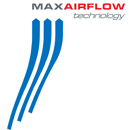 AL-KO Highline MaxAirflow technology