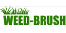 Weed-Brush
