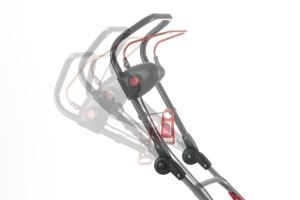 AL-KO Comfort mower adjustable handles