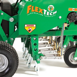 AE1300H Flextech arms