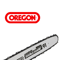 Oregon bar and chain