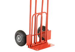 Cobra ST210 sack trolley innovative features