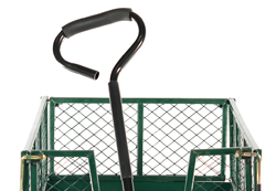 Cobra GCT300 soft grip handle bar