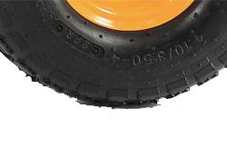 Cobra GCT300 pneumatic tyres