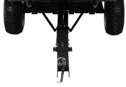Cobra GTT400HD with tow or hand push options