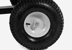 GTT400HD tyres
