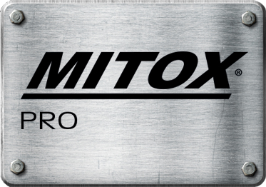 Mitox Pro, formerly Kawasaki