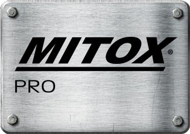 Mitox Pro, formerly Kawasaki